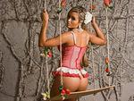 Аріана Штайнкопф – бразильська модель з шикарними формами (фото)