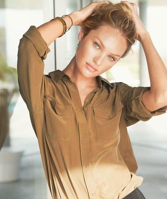 Сексуальна модель Victoria's Secret спокушає шанувальників голими фото (фото)