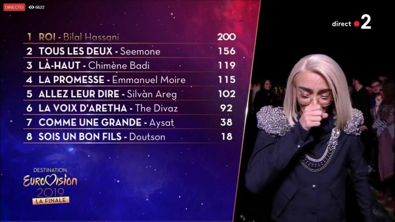 """Францію на """"Євробаченні 2019"""" представить 19-річний хлопець-андрогін"""