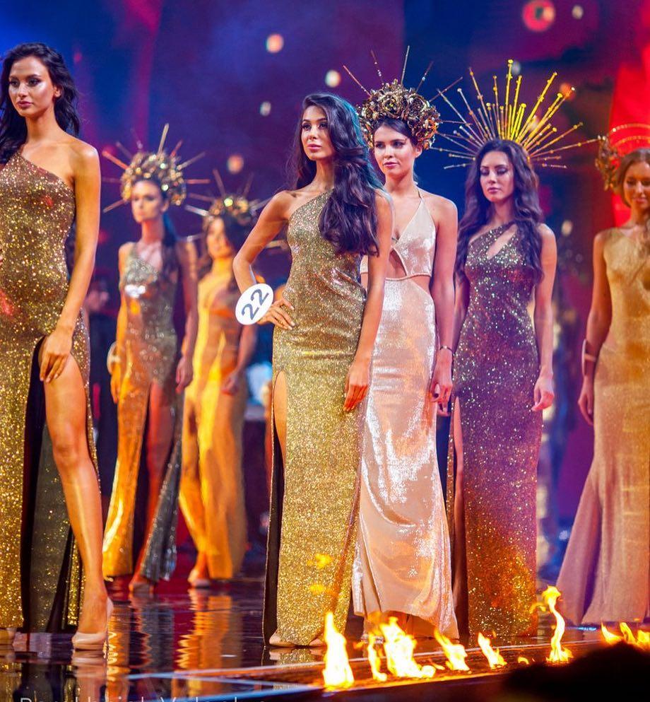 """Конкурс """"Міс Україна"""" змінює вимоги до зросту і віку учасниць"""