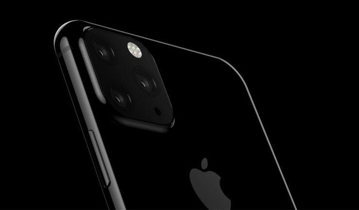 Apple iPhone 11 отримає лазерну камеру і можливості від макбуків