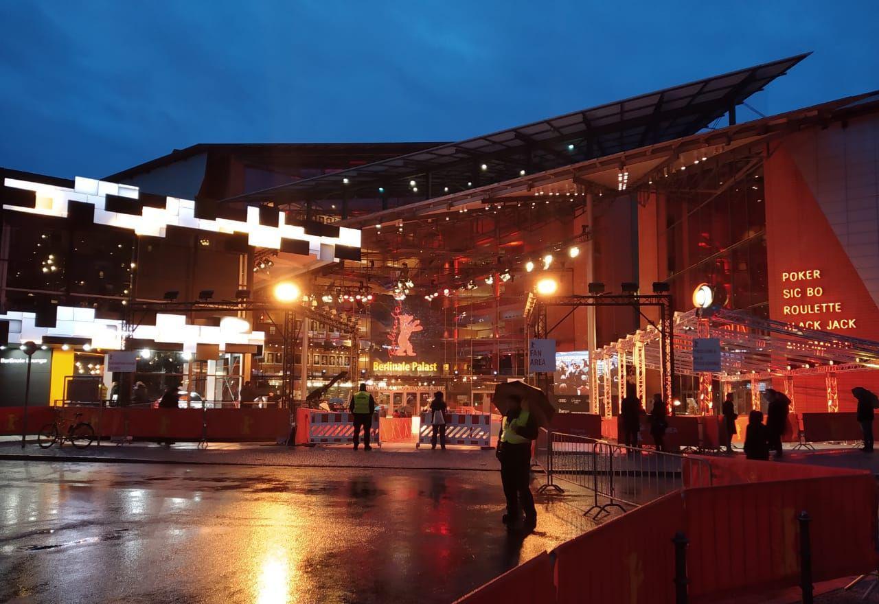 """Євген Нищук про український фільм на """"Берлінале"""": """"У нас велика амбіція на успіх"""""""