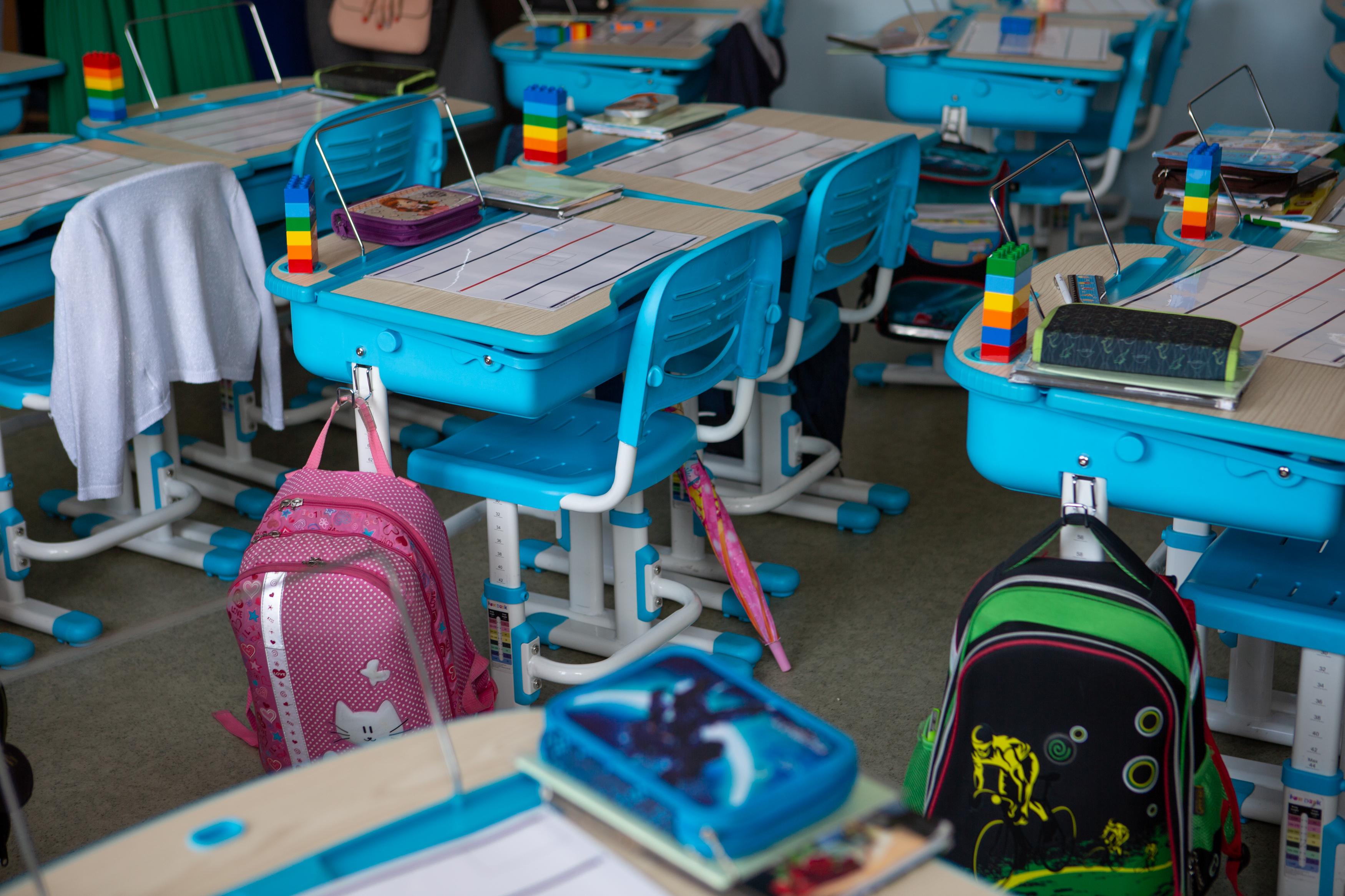 Нова українська школа: чого чекати батькам від реформи освіти в Україні, фото-3