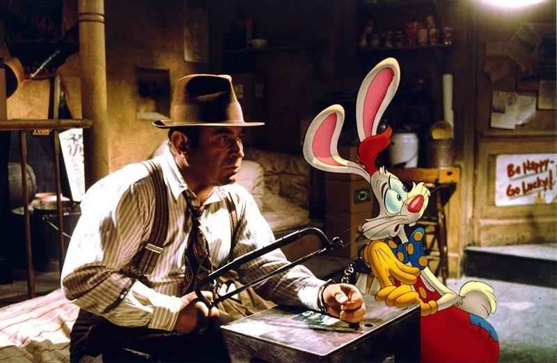 Помер творець кролика Роджера мультиплікатор Річард Вільямс